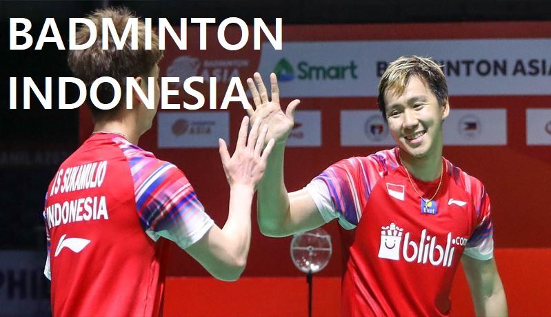 Perkembangan Badminton di Indonesia